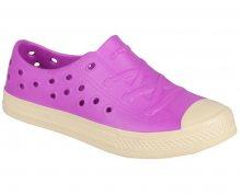 Coqui Dívčí boty Rento 7142 Purple 101700 36