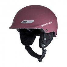Quiksilver Lyžařská helma Wildcat M Hlmt Pomegrenate EQYTL03003-RZG0 58 cm
