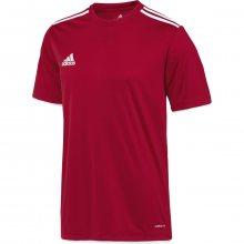 adidas Core Eleven Training Jersey červená 4