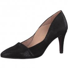 Tamaris Elegantní dámské lodičky 1-1-22405-29-001 Black 38