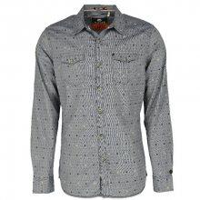Noize Pánská košile Navy 4343200-00 L