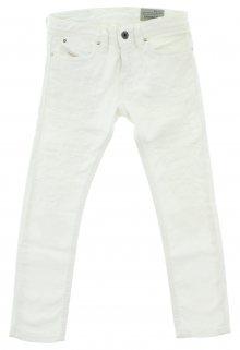 Jeans dětské Diesel | Bílá | Dívčí | 5 let