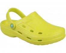 Coqui Dámské sandále Tina 1353 Citrus 100049 37
