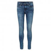 Vero Moda Dámské kalhoty Seven Nw Ss Piping Jeans \