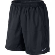 Nike 7 Distance Short černá M