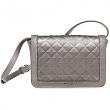 Tamaris Elegantní kabelka Aura Crossbody Bag S 2250172-915 Pewter