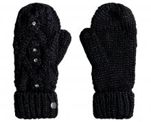 Roxy Zimní rukavice Shooting Star M True Black ERJHN03075-KVJ0