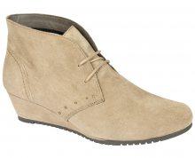 Scholl Dámské kotníkové boty Lorelie Memory Cushion Beige F267931002 36