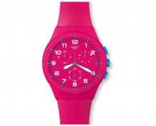 Swatch PINK FRAME SUSR401