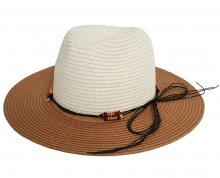 Doca Slaměný klobouk 47016