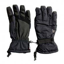Heavy Tools Dámské zimní rukavice Issa W16-650 Black S