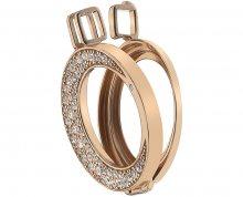 Hot Diamonds Luxusní přívěsek Emozioni Luna DP616