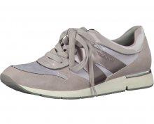Tamaris Elegantní dámské boty 1-1-23683-28 Levender Comb 37