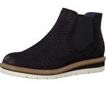 Tamaris Elegantní dámská obuv 1-1-25300-38 001 Black 39