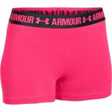 Under Armour HG Shorty růžová L