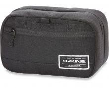 Dakine Cestovní kosmetická taška Shower Kit Md Black 10001815-S18