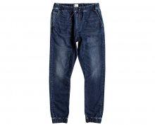 Quiksilver Pánské kalhoty Fonicfleeneoel Neo Elder EQYDP03337-BYJW S