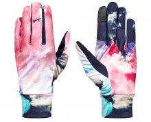Roxy Rukavice Liner Gloves Cloud Nine ERJHN03059-NKN6 M