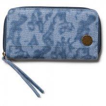Volcom Peněženka Outta Town Wallet Sandy Indigo E6011504-SDI