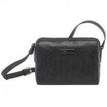 Tamaris Elegantní crossbody kabelka Nadine Crossbody Bag 2594181-098 Black Comb.