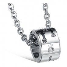 Troli Partnerský náhrdelník pro pány KNSC-055-MALE