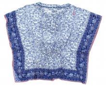 Poncho dětské Pepe Jeans | Modrá | Dívčí | 8 let