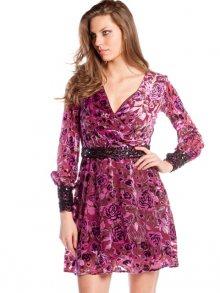 Rosalita McGee Dámské šaty NORA_VESTIDO_UNICO