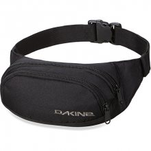Dakine Ledvinka Hip Pack Black 8130200-S18