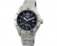 Traser Classic Automatic Master Steel