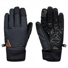 Quiksilver Rukavice Method Glove Black EQYHN03082-KVJ0 M