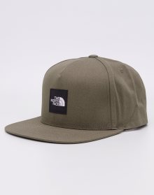 The North Face Street Ball NEW TAUPE GREEN/TNF BLACK