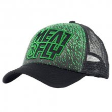 Meatfly Kšiltovka Dust Trucker A - Green