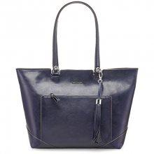 Tamaris Elegantní kabelka Melanie Shopping Bag 2279172-805 Navy