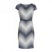 Smashed Lemon Dámské krátké šaty Blue 18079/03 S