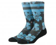Stance Ponožky Chiapas Black M556A17CHI-BLK 38-42