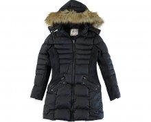 Cars Jeans Dámská černá bunda Sabine Black 4857201 S