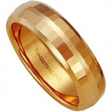 Tribal Prsten RTS32-GOLD 62 mm