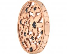 Hot Diamonds Přívěsek Emozioni Blossom Rose EC104-124 25 mm