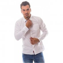 Heavy Tools Pánská košile Rimini W17-410 White S