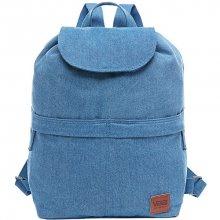 VANS Dámský batoh Lakeside Backpack Denim VA34GKDNM