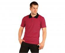 Litex Pánské polo triko s krátkým rukávem 90206 M