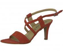 Tamaris Elegantní dámské boty 1-1-28028-38 Chili 36