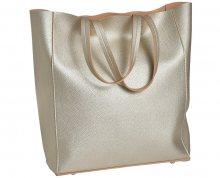 Deha Dámská kabelka Shoulder Bag D73170 Sand