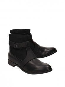 Monnari Dámská kotníčková obuv 0670-020