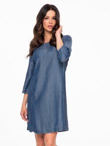 9 Fashion Dámské šaty Sukienka BUENA_indigo