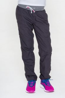 Sam 73 Dívčí kalhoty Sam 73 fialová tmavá 128
