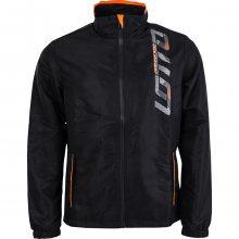 Lotto II Jacket Db černá L