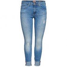 ONLY Dámské džíny Carmen Reg Sk Ankle Jeans CRE169637 \