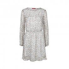 s.Oliver Dámské květované krátké šaty 36