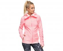 Roxy Mikina Su 2 Lady Pink Heather ERJFT03585-MCZH M